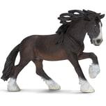 Schleich 13734 Horse Club Shire Hengst