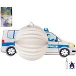 Happy People Laternenset Polizei