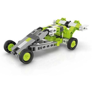 Engino Inventor 8 Models Autos