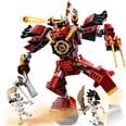 LEGO 70665 Ninjago: Samurai-Roboter