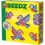 SES Creative Bügelperlen - Vögel