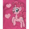 My Little Pony Sweatshirt mit Volants und Perlenapplikation für Mädchen