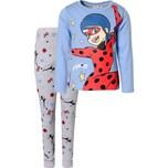 Miraculous Schlafanzug für Mädchen