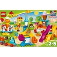 LEGO Duplo 10840 Großer Jahrmarkt