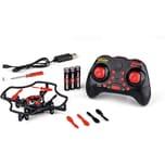 Carson X4 Quadcopter Angry Bug 2.4G 100% RTF