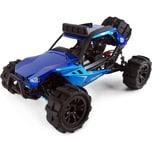 Amewi Eagle 3.3 Racing Dune Buggy Sandreifen 4WD 1:12 RTR blau