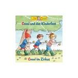 Universal CD Conni 42 Conni und das KinderfestConni im Zirkus