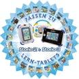 Vtech Storio 2 3 Max Lernspiel Minnies Schleifen Boutique