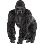 Schleich 14770 Wild Life: Gorilla Männchen