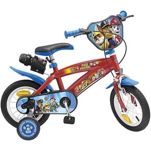 Toimsa Bikes PAW Patrol Kinderfahrrad 12 Zoll