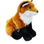 Wild Republic Cuddlekins Mini Rot Fuchs 20cm