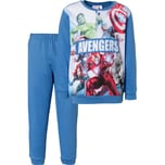 Marvel Avengers Schlafanzug für Jungen