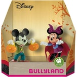 Bullyland Micky Halloween Geschenk-Set
