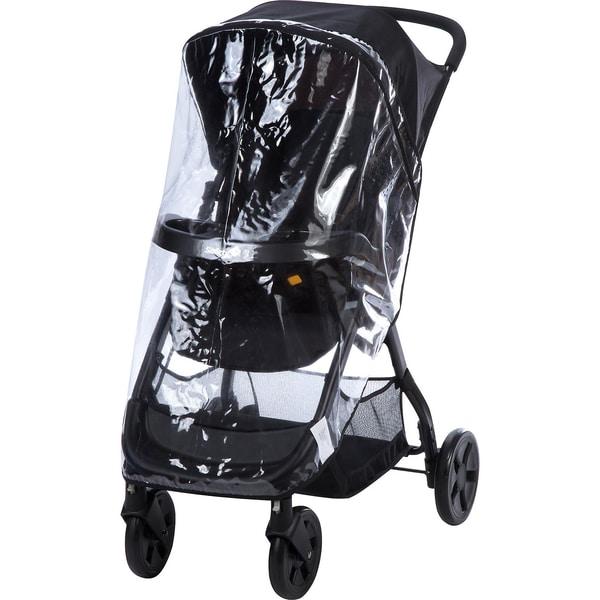 Safety 1st Buggy Amble Full Black 2018