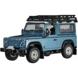 Tomy Britains Land Rover Heritage Set