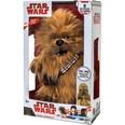 Joy Toy Roaring Chewbacca 45 cm mit Bewegung und Sounds
