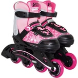Best Sporting Inliner Kids Gr. 29-34 pink