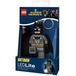 LEGO Anhänger LEGO DC Super Heroes - Batman mit Lampe 15 cm