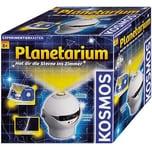 Kosmos Experimentierkasten Planetarium