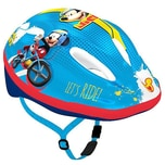 Fahrradhelm Mickey Mouse