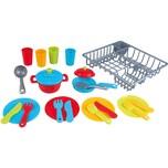 Playgo Dish Drainer Kitchenware 23 Pcs