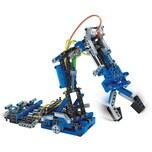 Clementoni Galileo Construction Challenge - Hydraulischer Arm