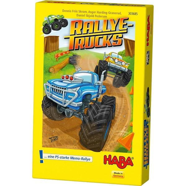 Haba Rallye-Trucks