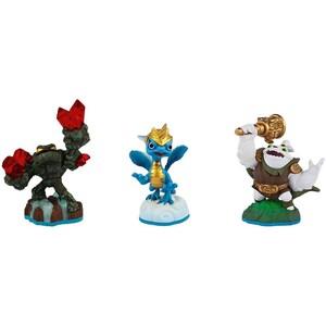Activision Blizzard Skylanders Imaginators Champions Combo Pack 2 Prism Break Whirlwind Zoo Lou