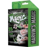 Marvins Magic Unglaubliche Kartentricks