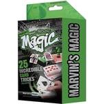 Marvins Magic Unglaubliche Kartentricks
