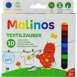 Amewi Malinos T-Shirt-Zauber - 10 Textilstifte