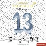 CD Gregs Tagebuch 13 Eiskalt erwischt