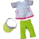 Haba Kleiderset Sportzeit für HABA Puppen