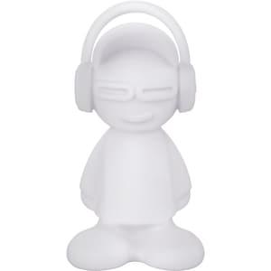 bigben Bluetooth-Lautsprecher Lumin´Us Dude