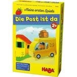 Haba 300964 Meine ersten Spiele Die Post ist da