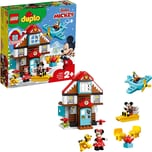 LEGO 10889 duplo: Mickys Ferienhaus