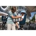 bobike Fahrrad-Sicherheitssitz Maxi City EXCLUSIVE Denim Deluxe