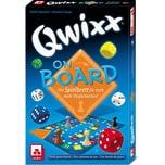 Nürnberger Spielkarten Qwixx On Board International