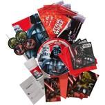 Procos Partyset Star Wars Final Battle 56-tlg.