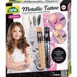 LENA Metallic-Tattoos