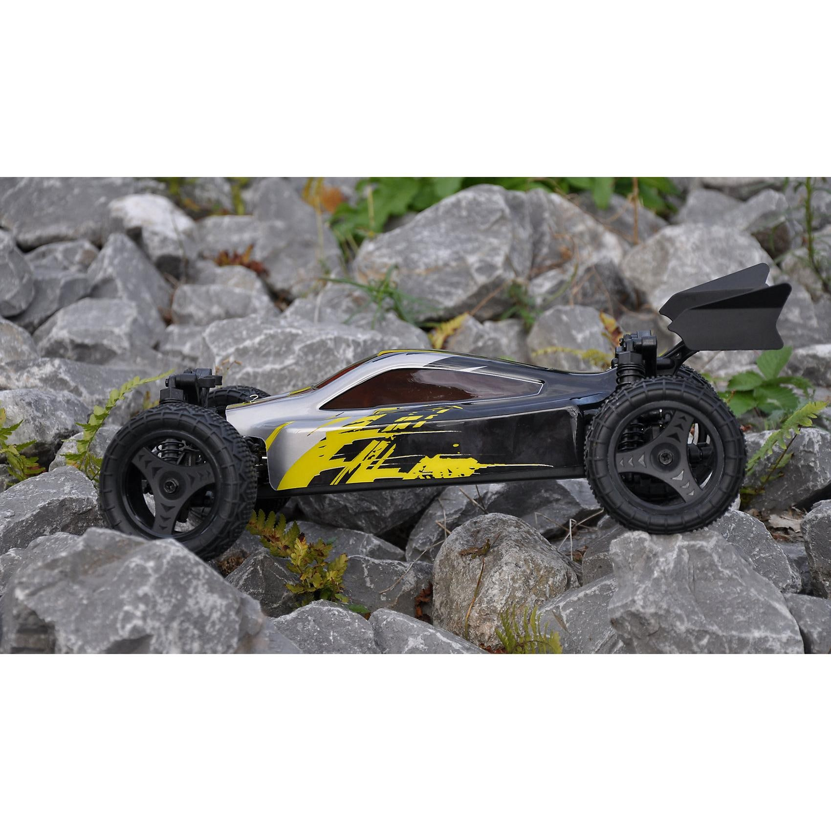 Amewi RC Buggy ONE-TEN 4WD brushed AMX Racing 1:10
