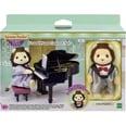 Epoch Traumwiesen Sylvanian Families Klavierkonzert-Set
