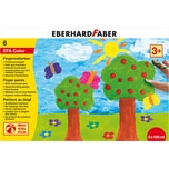 Eberhard Faber Mini Kids Fingermalfarbe 6 x 100 ml