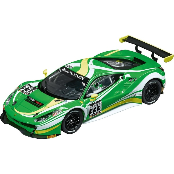 """Carrera Carrera Digital132 30847 Ferrari 488 GT3 """"Rinaldi Racing No.333"""""""