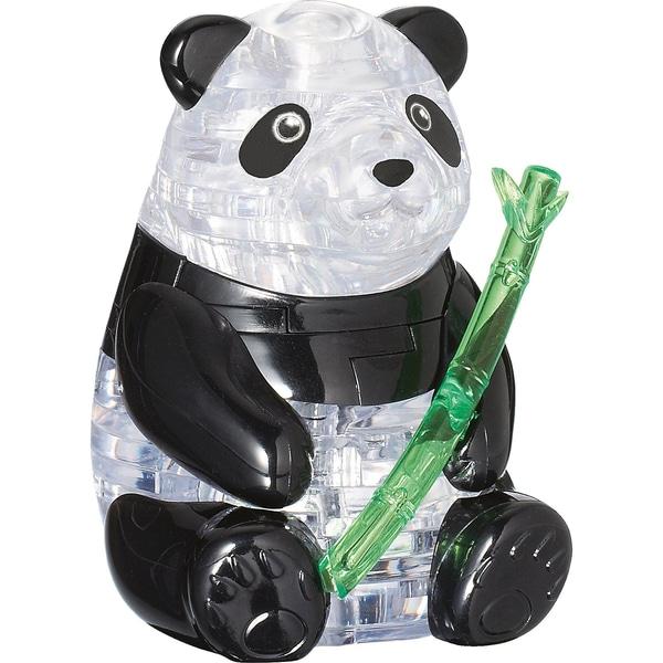 Crystal Puzzle - Panda