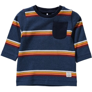 Name It Baby Langarmshirt Nbmnari für Jungen Organic Cotton
