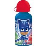 P:OS Alu-Trinkflasche PJ Masks 400 ml