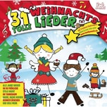 Sony CD 31 tolle Weihnachtslieder