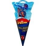 UNDERCOVER Mini Schultüte Spider-Man 6-tlg.