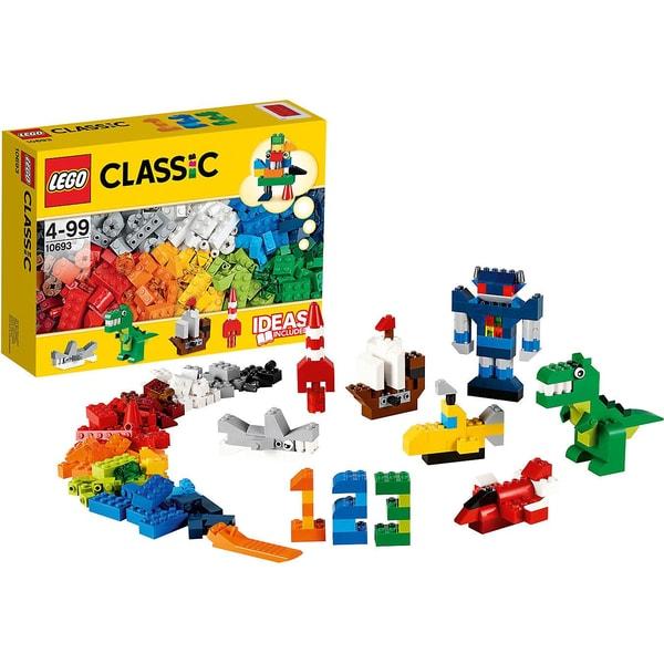 LEGO Classics 10693 Baustein Ergänzungsset